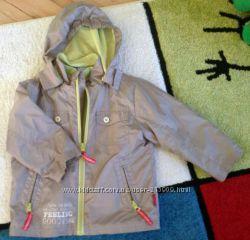 Курточка Coccodrillo 92