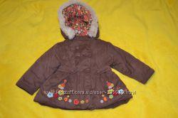 Теплые красивые недорогие курточки, пальто, ветровки, плащи