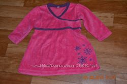 Нежные красивые платья, сарафаны, тунички для маленькой принцессы