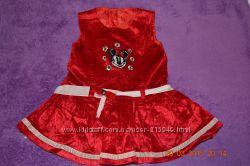 Одежка для маленькой модницы