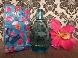 Лимитка Blue vegetat Yves Rocher полные 75 мл. Обмен