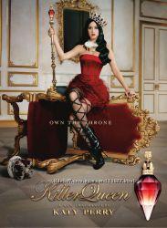 Katy Perry Killer Queen оригинал новый роллер
