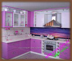 Изготовление кухонь, шкафов-купе
