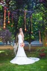 платье свадебное NOVIA