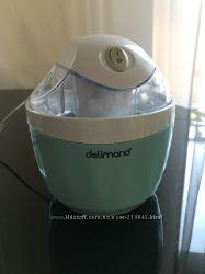 Delimano frozen ice ts 16854 мороженица