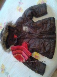 Куртка S&acuteOliver