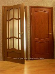 Установка окон и межкомнатных дверей в г. Макеевка