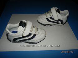 Детские кроссовки Lonsdale размер 20, 5 стелька 12 см