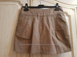 Красивая бежевая юбка Mexx 36-38р.