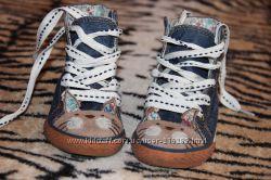 Продам обувь в хорошем состоянии для девочки