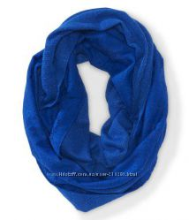 Aeropostale Lace Mix Infinity Scarf