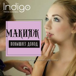 Сотрудничество с компанией Indigo Holding