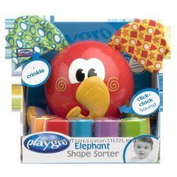 Сортер слоник Playgro