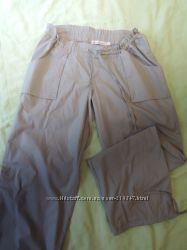 штаны, брюки для беременных, р. L
