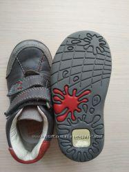 Туфли, ботиночки Clarks Кларкс UK 4, 5 наш р. 20, 5 , 13 см