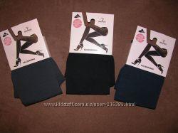 Матовые плотные женские колготы Calzedonia Silky Touch