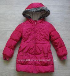 Куртка на синтепоне M&S, 5-6 лет
