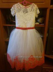 Шикарное платье, прокат