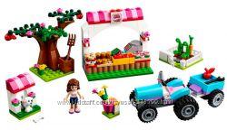 Конструктор LEGO Friends Сбор урожая 41026