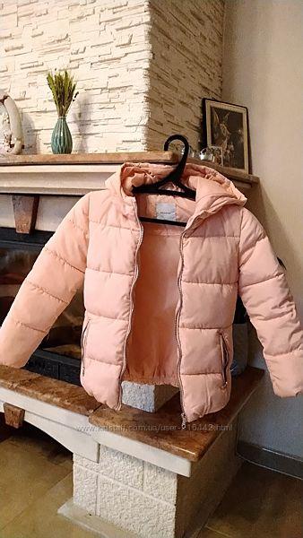 Демисезонная куртка Reserved 128
