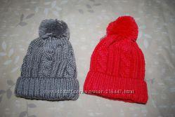 Яркие и прикольные шапочки для девочек, от 7-8 лет