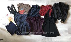 Пакет одежды Mango Zara Top shop Calliope Ojji