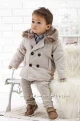 Праздничная одежда для малышей