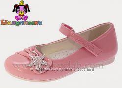 Распродажа туфельки Шалунишка для школы
