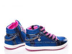 Модные ботиночки Clibee