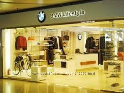 BMW оригинальные аксессуары, одежда, обувь для всей семьи. Каталог Германия