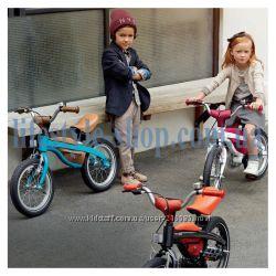 Велосипед детский BMW KIDSBIKE 2 в 1. Модель 2018г. с марта 2019