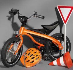 BMW Kidsbike. Детский велосипед - беговел BMW 2 в 1. Полная комплектация