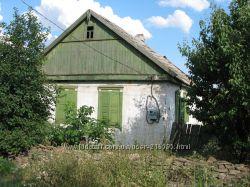Земельный участок со строениями пгт. Троицко - Харцызское Донецкой обл