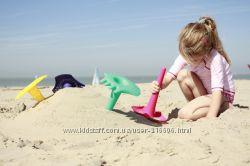 Игрушки для песка, воды  Quut Бельгия