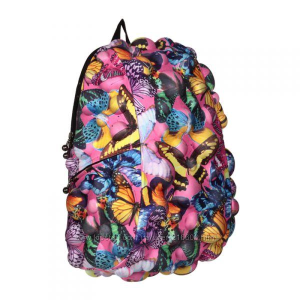 яркие рюкзак для мам и доць Madpax США