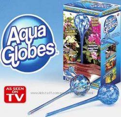 Шар для полива цветов, Aqua GlobeАква Глоб, возможен опт