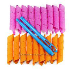 Бигуди Magic Leverag завивка волос, длинные 53см ширина 25 мм