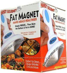 Сборщик жира Fat magnet Фат магнит, прибор для снятия жира, жироуловитель