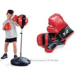 Детские боксёрские наборы Profi MS  0331, 0332 и 0333