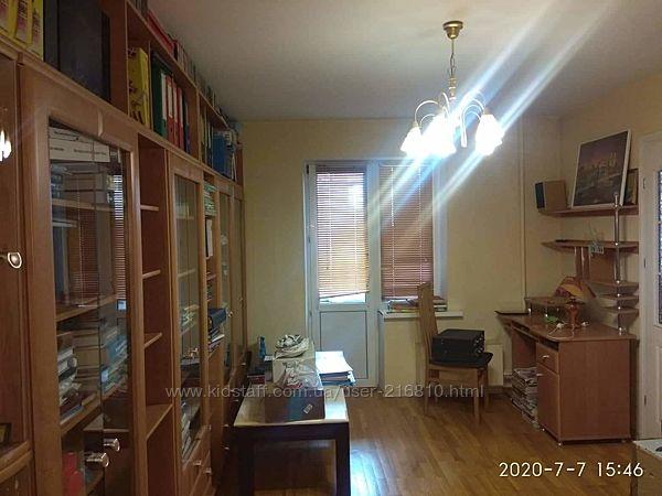 Сдам квартиру на улице Драгоманова Киев