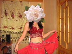 Восточный костюм для танцев