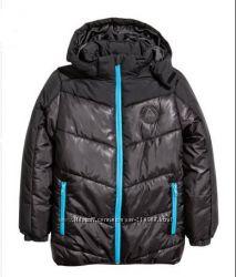 Куртка теплая H&M 164р