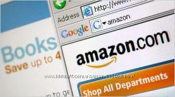 Принимаю заказы с Amazon Амазон