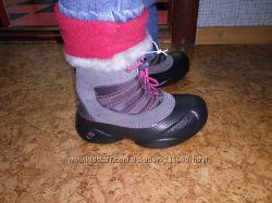 Зимние ботинки Columbia р. 35-39