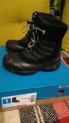 Зимние ботинки Columbia мальчикам и девочкам