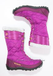 Зимние ботинки Columbia MINX II WATERPROOF OMNI-HEAT