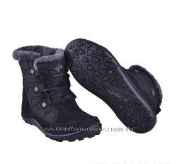 Зимние ботинки Columbia MINX SHORTY OH
