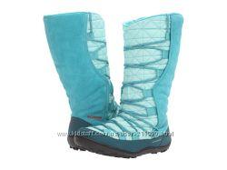 Зимние ботинки, снегоходы Columbia