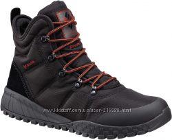 Зимние мужские ботинки Columbia Fairybanks Omni heat 8aa0591f0e96e