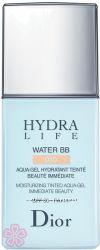 Тональный крем Dior Hydra Life Water BB  010